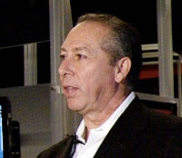 Fred Amoroso, president & CEO, Rovi Corp