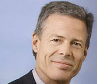 Jeffrey Bewkes, chairman & CEO, Time Warner
