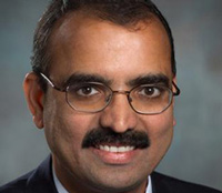 Kittur Nagesh, director, service provider marketing, Cisco Systems