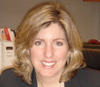 Nicki Palmer, VP, network, Verizon Wireless