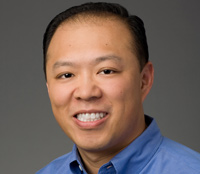 Ben Huang, Director of product management for Microsoft Mediaroom