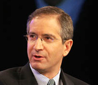 Brian Roberts, chairman & CEO, Comcast