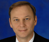 Joe Crawford, executive director of IT solutions at Verizon Business.