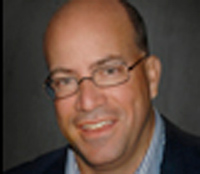 Jeff Zucker, CEO, NBC Universal