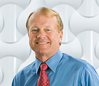 John Chambers, chairman & CEO, Cisco Systems